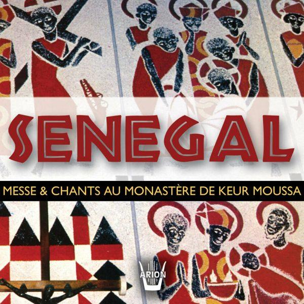 Sénégal - Messe & Chants au Monastère de Keur Moussa