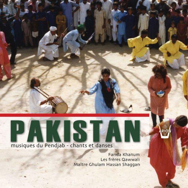 Pakistan - Musiques du Penjab Vol. 1