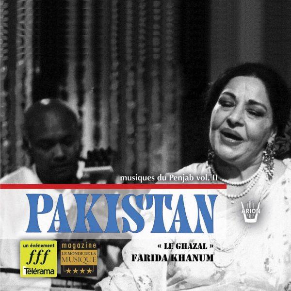 Pakistan - Musiques du Penjab