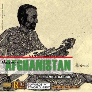 Nastaran - Afghanistan