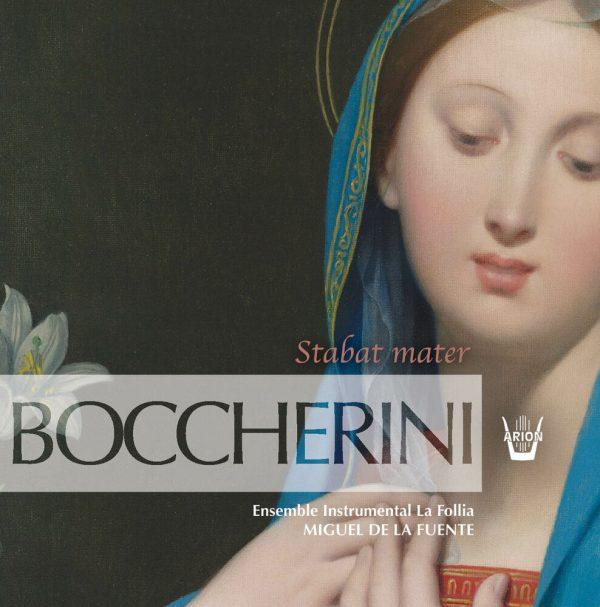Boccherini - Stabat Mater, Op. 61
