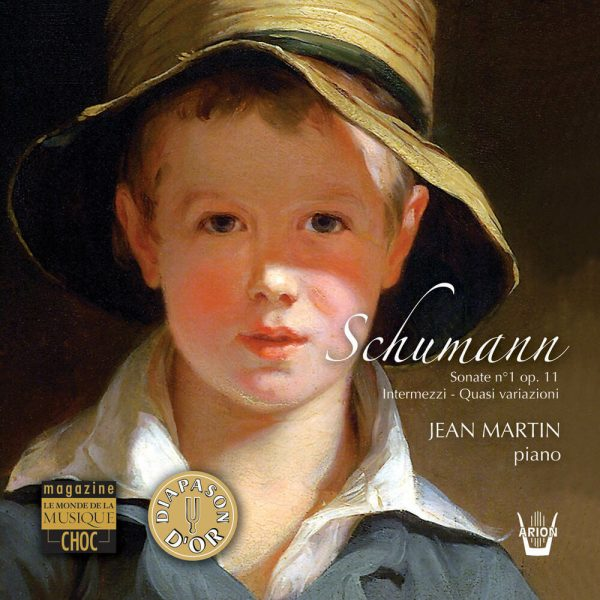 Schumann - Sonate N°1, Op. 11
