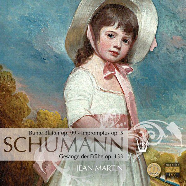 Schumann - Bunter Blätter, Op. 99