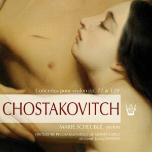 Chostakovitch - Concertos pour Violon