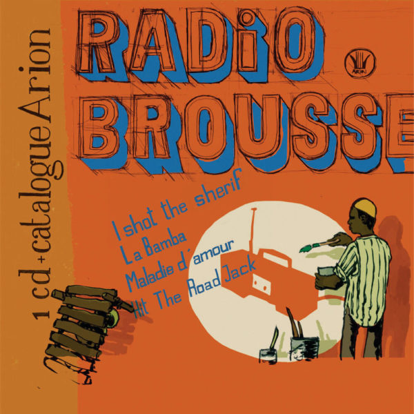 Radio Brousse - Catalogue traditionnel 2006