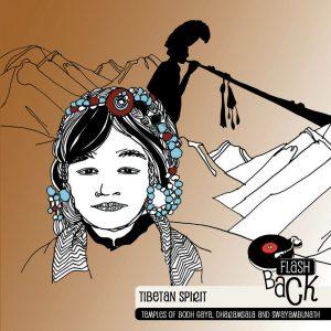 Tibet - Tibetan Spirit