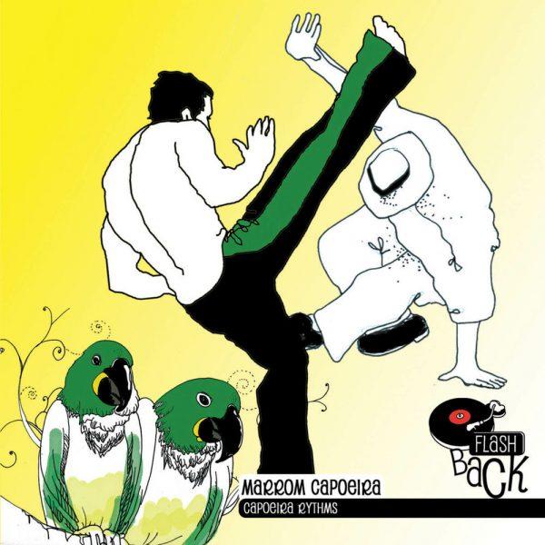 Brasilia - Axe! Capoeira Music & Ryhtms