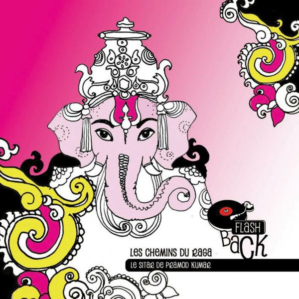India - The Paths of Raga