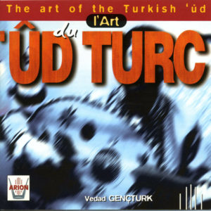 L'Art du Ud Turc