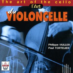 L'Art du Violoncelle