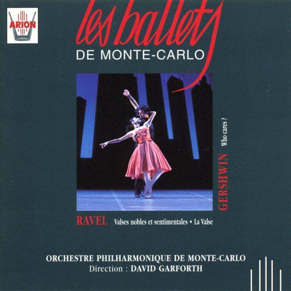 Les Ballets de Monte-Carlo Vol.2 - Ravel / Gershwin