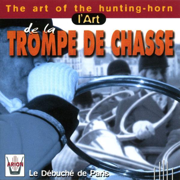 L'Art de la Trompe de Chasse