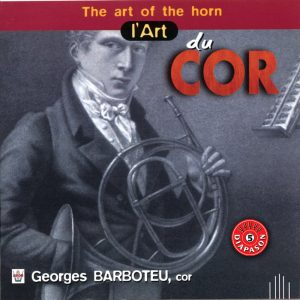 L'Art du Cor
