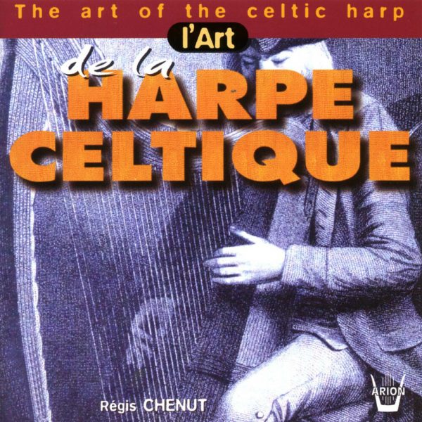 L'Art de la Harpe Celtique