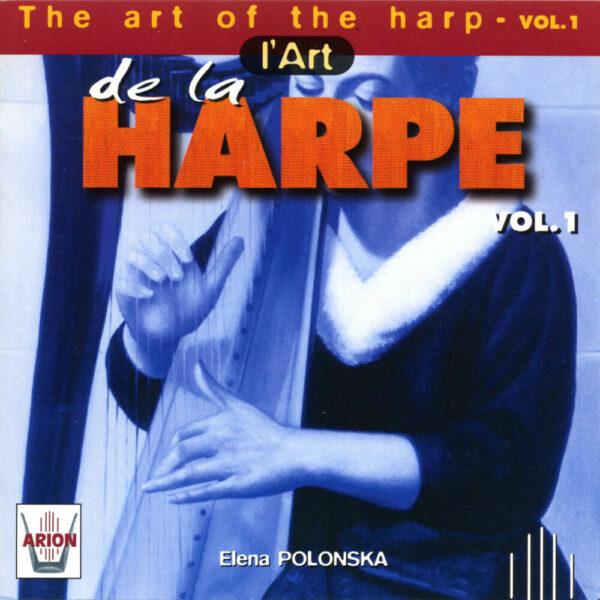 L'Art de la Harpe Vol. 1
