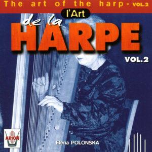 L'Art de la Harpe Vol. 2