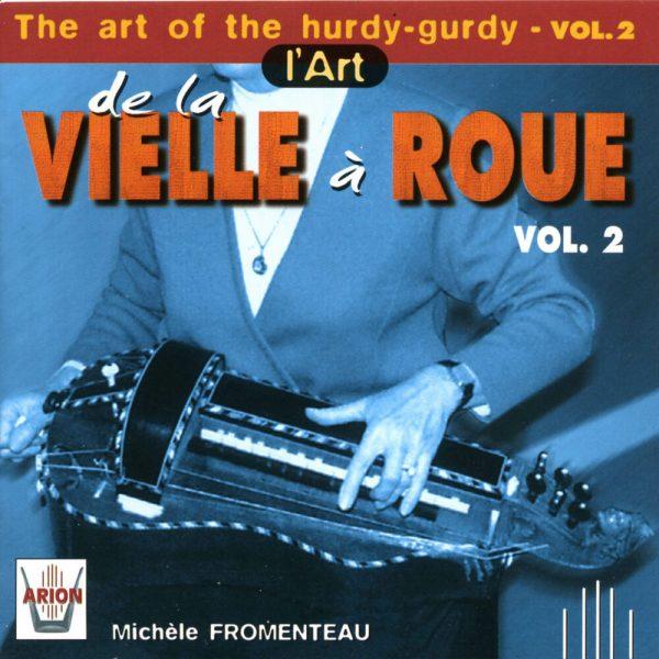 L'Art de la vielle à roue Vol. 2