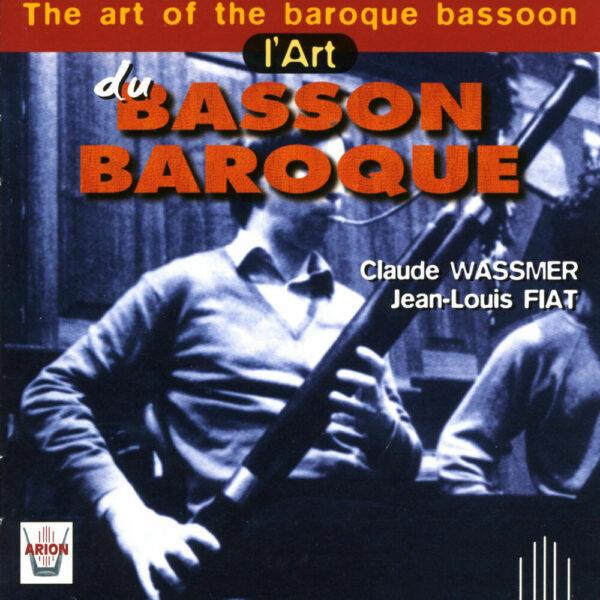 L'Art du Basson Baroque