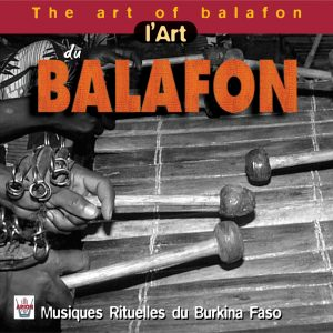 L'Art du Balafon