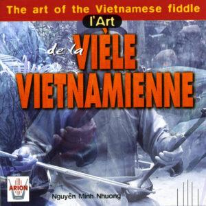 L'Art de la Viele Vietnamienne