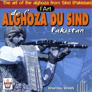 L'Art de L'Alghoza du Sind Pakistan