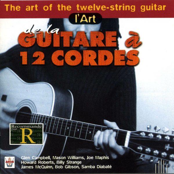 L'Art de la Guitare à 12 Cordes