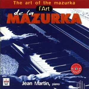 L'Art de la Mazurka