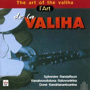 L'Art de la Valiha