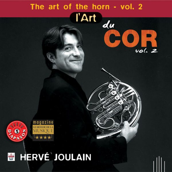 L'Art du Cor Vol.2