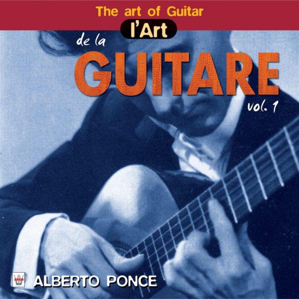 L'Art de la Guitare