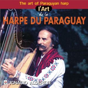 L'Art de la Harpe du Paraguay