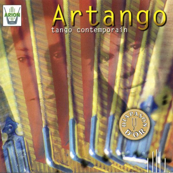 Artango - Tango Contemporain