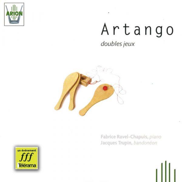 Artango - Doubles Jeux