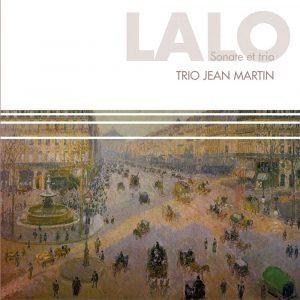 Lalo - Œuvre pour Violon & Piano