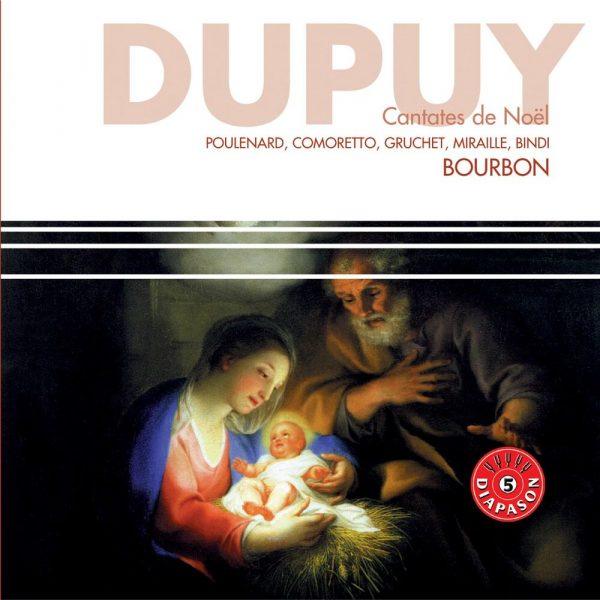 Dupuy - Cantates de Noël