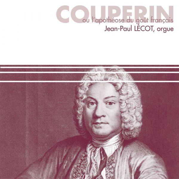Couperin ou L'apothéose du goût français