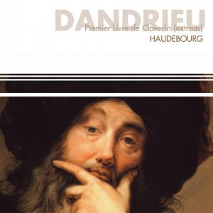 Dandrieu - 1er Livre de Clavecin