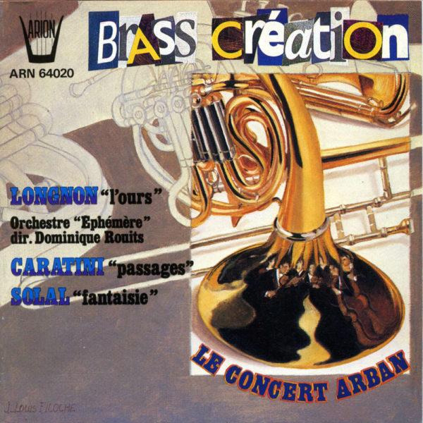 Brass Creation