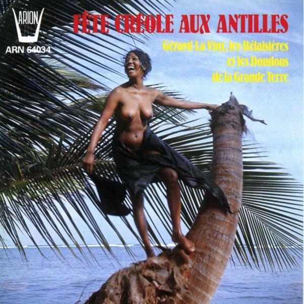 Fête Créole aux Antilles