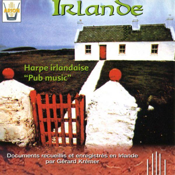 Irlande - Harpe Irlandaise - Pub Music