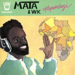 Mata & Wk - Mapinduzi