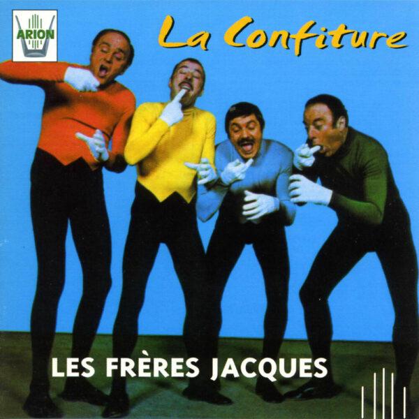 La Confiture - Le Brassens des Frères Jacques