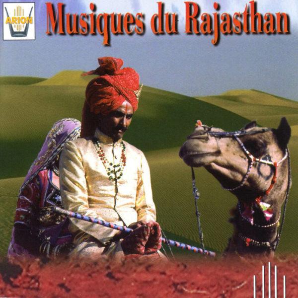 Musiques du Rajasthan
