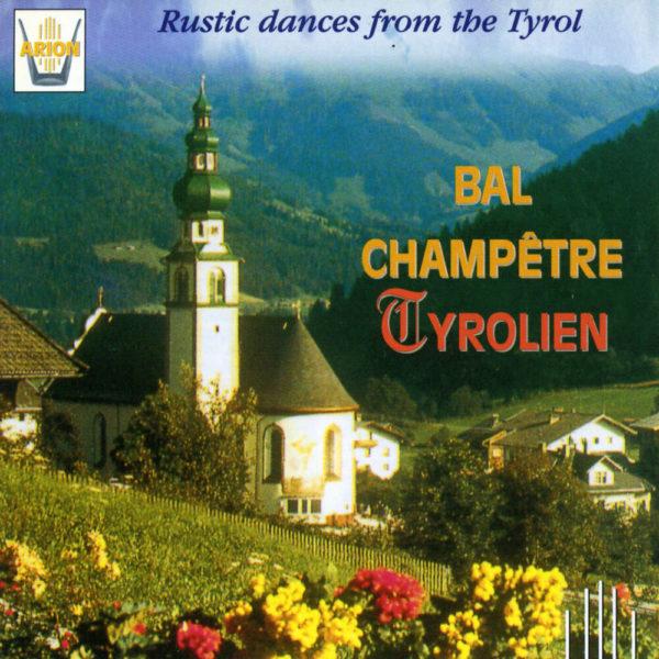 Bal champêtre Tyrolien