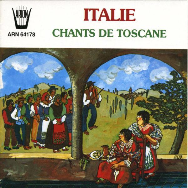 Italie - Chants de Toscane