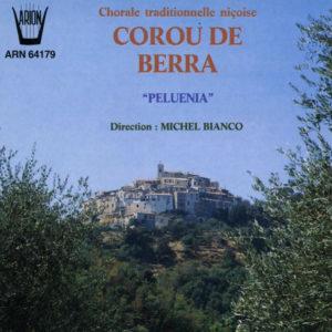 Corou de Berra - Peluenia