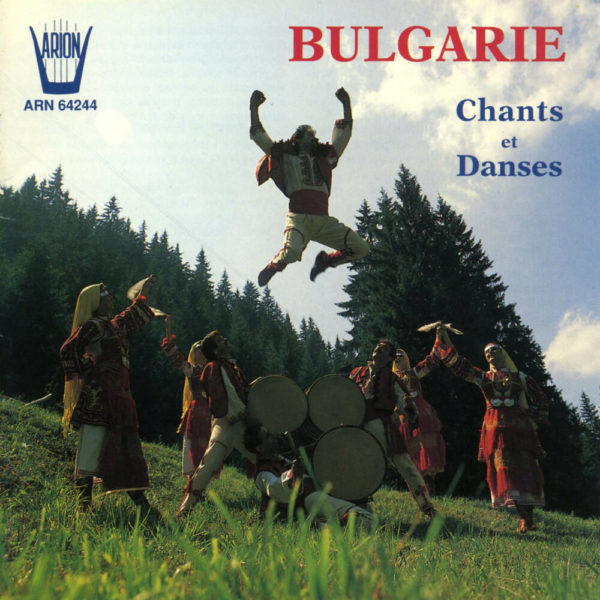 Bulgarie - Chants et danses