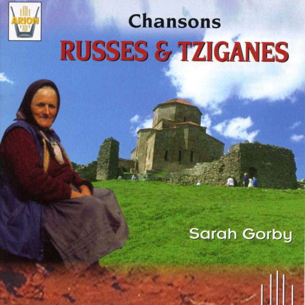 Chansons Russes & Tziganes
