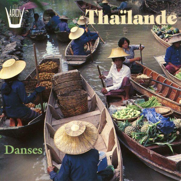Thailande - Danses