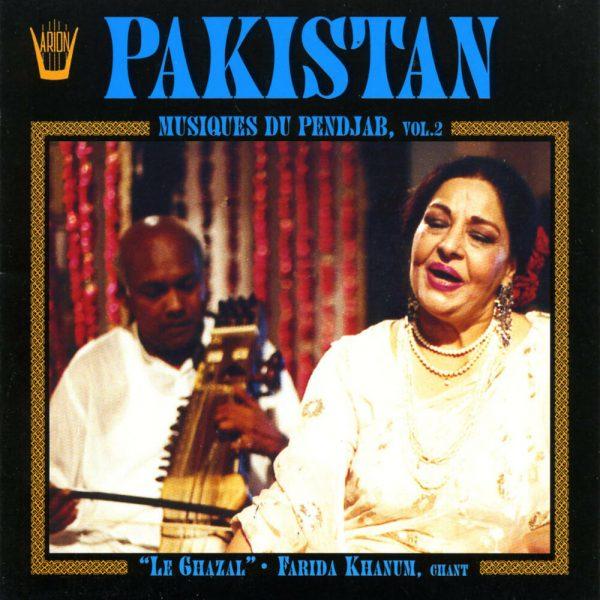 Pakistan - Musiques du Penjab Vol. 2